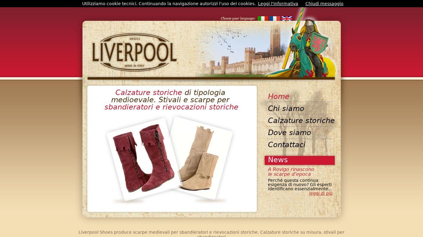 Descrizione. Calzature storiche di tipologia medioevale. Stivali e scarpe  per sbandieratori ... 001087d55f7